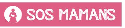 Logo SOS Mamans